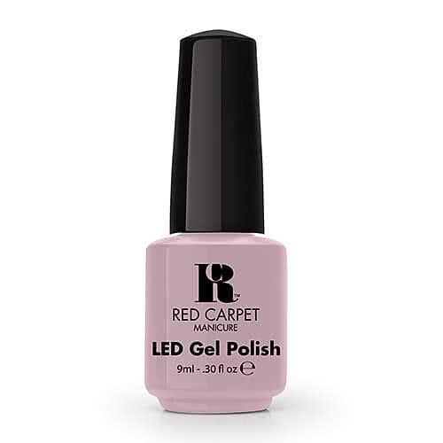 Red Carpet Manicure Gel Polish - Nervous with Anticipation by Red Carpet Manicure