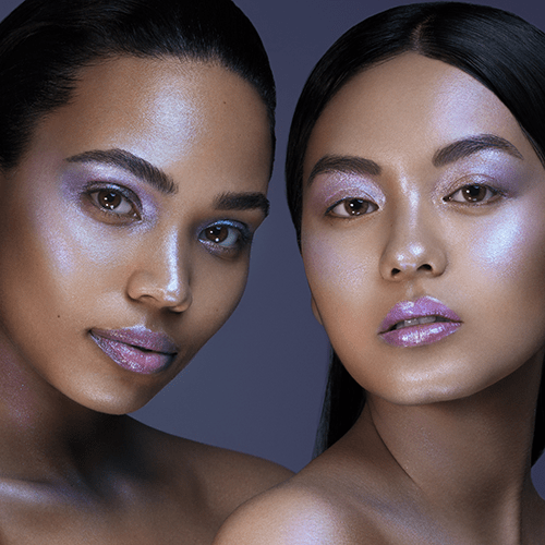 Inc Redible You Glow Girl Iridescent Jelly Highlighter