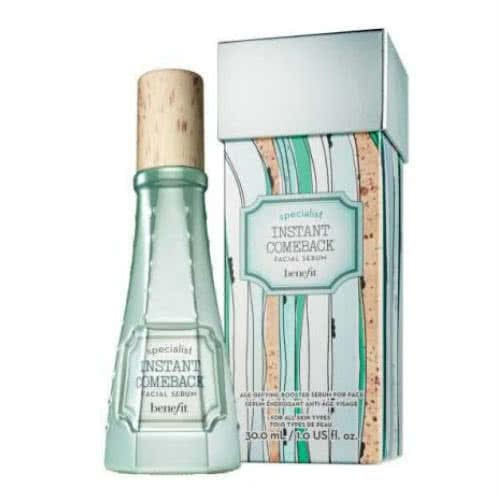 Benefit b.right! Instant Comeback Facial Serum by Benefit Cosmetics