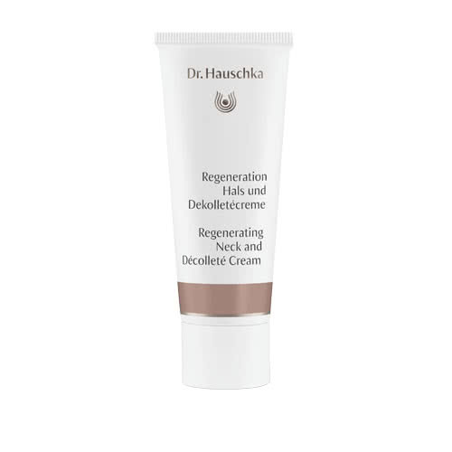 Dr Hauschka Regenerating Neck + Decollete Cream