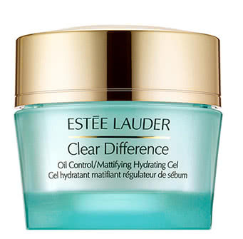 Estée Lauder Clear Difference Oil Control/ Mattifying Hydrating Gel by Estee Lauder