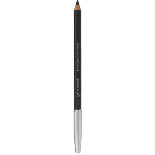 Glo Minerals Eye Pencil Black by Glo Minerals color Black