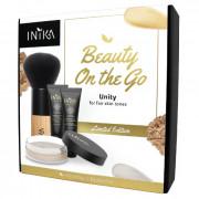 Inika Beauty On the Go - medium/dark by Inika