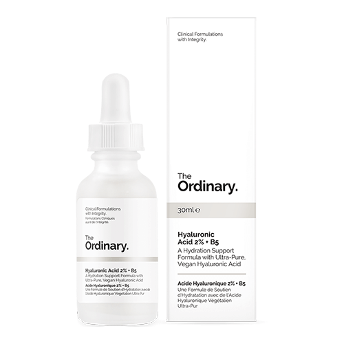 The Ordinary Hyaluronic Acid 2% + B5 by undefined