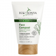 Eco Tan Face Compost 100ml
