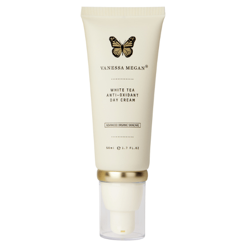 Vanessa Megan White Tea Day Cream by Vanessa Megan
