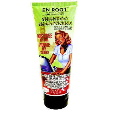 theBalm En Root Shampoo - Moisturize My Hair