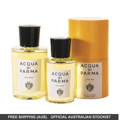 Acqua di Parma Colonia - Eau de Cologne 50ml spray