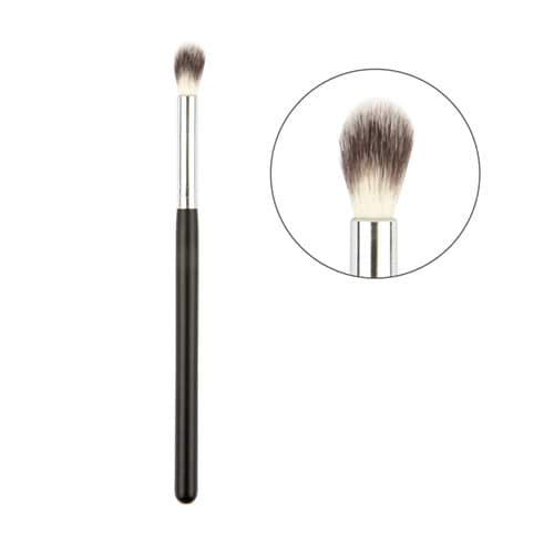 Crown Brush Deluxe Blending Crease Brush by Crown Brush