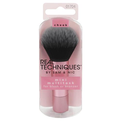 Real Techniques Mini Multitask Brush