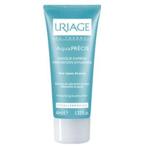 Uriage Aquaprecis Moisturizing Express Mask