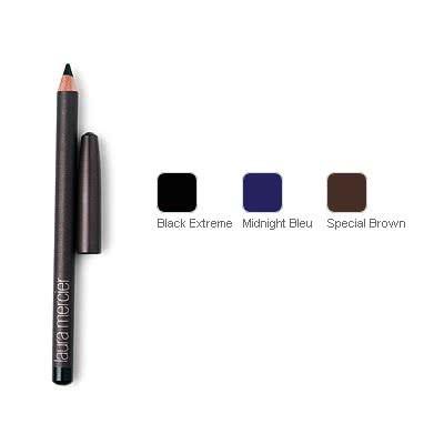 Laura Mercier Eye Pencil - Black Extreme by Laura Mercier