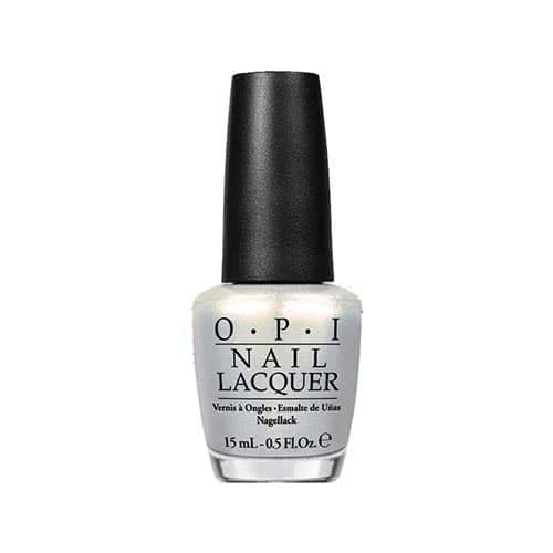 OPI Mariah Carey Collection 2013 Ski Slope Sweetie by OPI