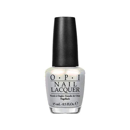 OPI Mariah Carey Collection 2013 Ski Slope Sweetie by OPI color Ski Slope Sweetie