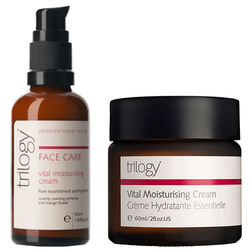 Trilogy Vital Moisturising Cream by Trilogy