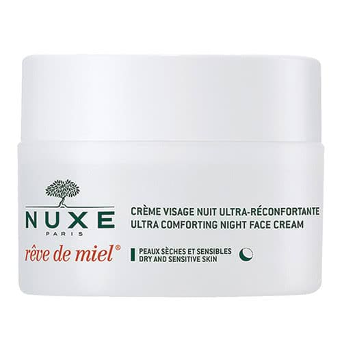 Nuxe Reve de Miel Ultra Comfortable Night Cream by Nuxe