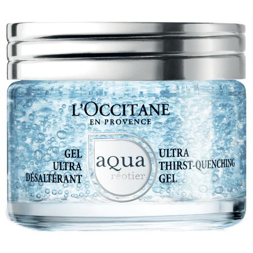 L'Occitane Aqua Thirst-Quenching Gel Moisturiser by L'Occitane