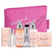 L'Occitane Perfume & Go: Cherry Blossom Collection