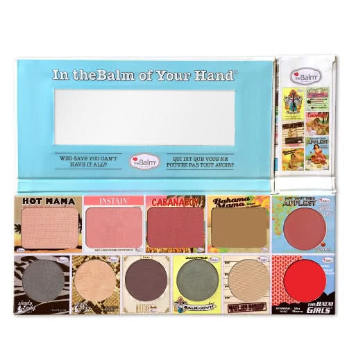 theBalm In The Balm Of Your Hands by theBalm