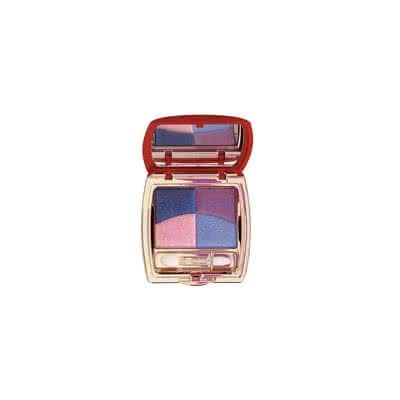 Clarins Colour Quartet for Eyes - 04 Copper Shimmers