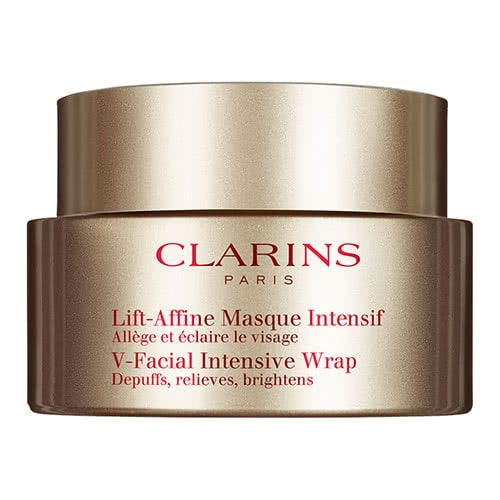 Clarins V-Facial Intensive Wrap by Clarins