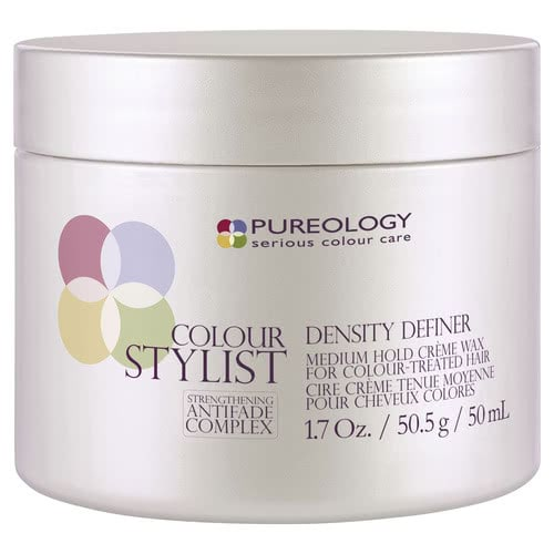 Pureology Texture Waxes - Colour Stylist Density Definer by Pureology