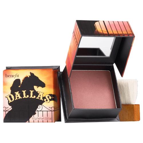 Benefit Dallas bronzer/blush powder
