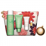 Clarins Revitalized and Detoxified Skin Collection