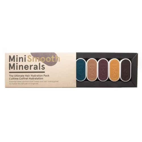 O&M Mini Volume Minerals Kit by O&M Original & Mineral