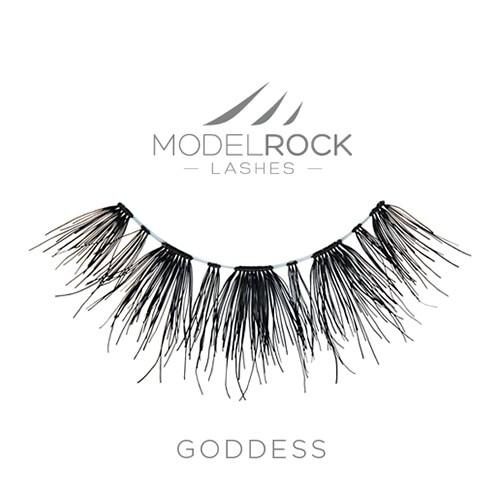 MODELROCK Signature Lashes - Goddess by MODELROCK