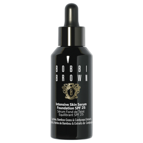 Bobbi Brown Intensive Skin Serum Foundation SPF 25 by Bobbi Brown