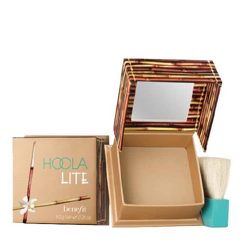Benefit Cosmetics Hoola Lite Matte Bronzer by Benefit Cosmetics