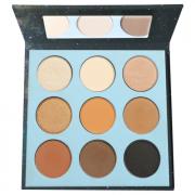 Designer Brands Neutral With Neptune Eyeshadow Palette