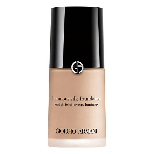 Giorgio Armani Luminous Silk Foundation by Giorgio Armani