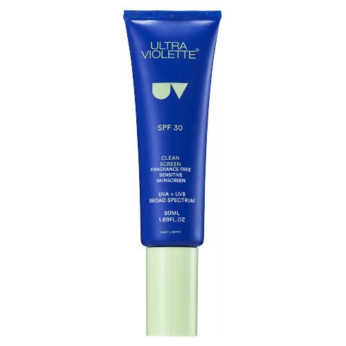Ultra Violette Clean Screen SPF30 Skinscreen