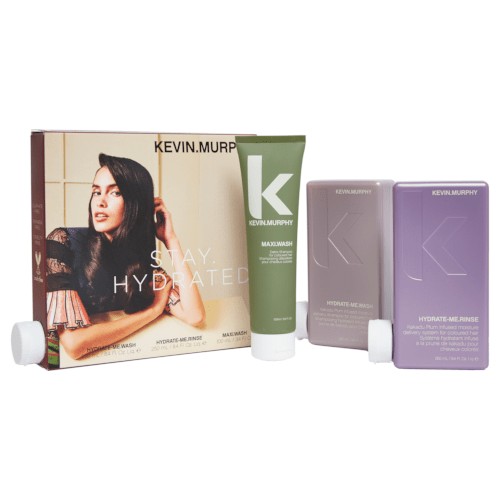 KEVIN.MURPHY Stay Hydrated Trio