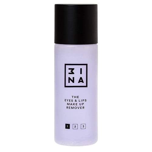 3INA The Eyes & Lips Make-up Remover by 3INA