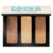 Bobbi Brown Eye Shadow Trio - Beach by Bobbi Brown