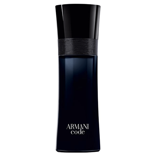 Giorgio Armani Armani Code for Men Eau De Toilette Spray 75ml by Giorgio Armani