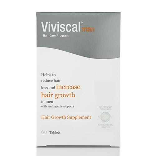 Viviscal Man - 1 Month Supply by Viviscal