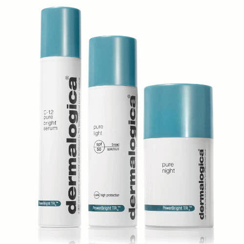 Dermalogica PowerBright TRx™ Collection by Dermalogica