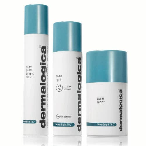 Dermalogica PowerBright TRx™ Collection