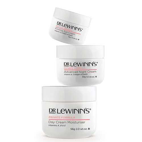 Dr LeWinn's Mini Essentials for Day, Night and Eye by Dr LeWinn's