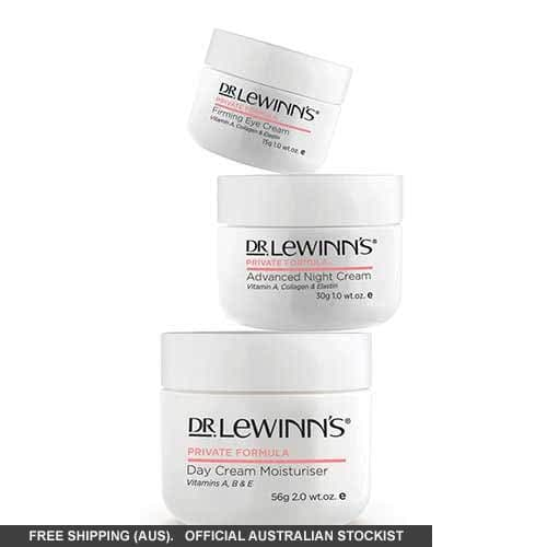 Dr LeWinn's Mini Essentials for Day, Night and Eye by Dr LeWinns