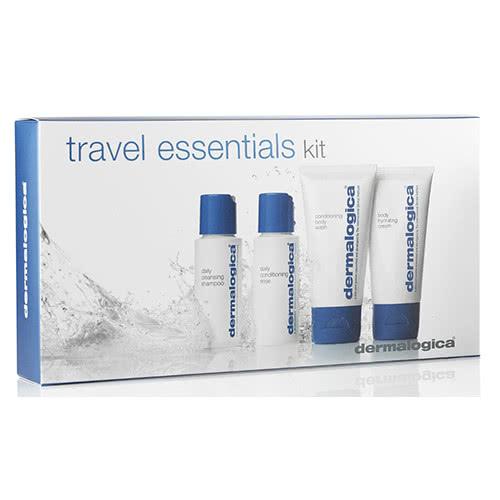 Dermalogica Travel Essentials Kit by Dermalogica