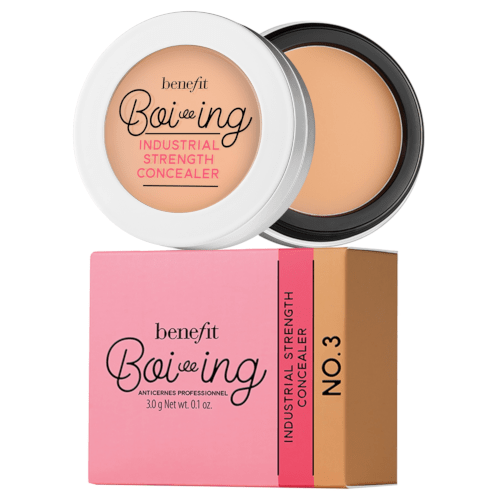 Benefit Boi-ing Industrial Strength Concealer by Benefit Cosmetics