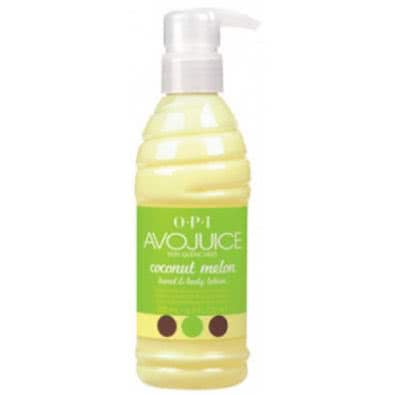 OPI Avojuice Lotion 200ml - Coconut Melon   by OPI