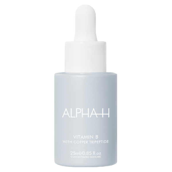 Alpha H Vitamin B Serum Reviews