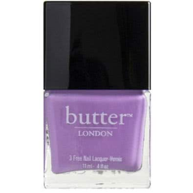 butter LONDON Molly Coddled Nail Polish
