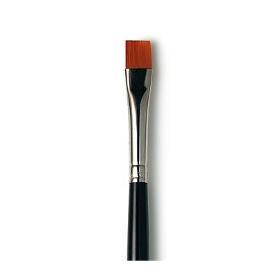 Laura Mercier Flat Eye Liner Brush - Travel Length 5.25in by Laura Mercier color Travel Length 5.25in